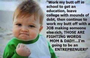 LIFE Entrepreneur