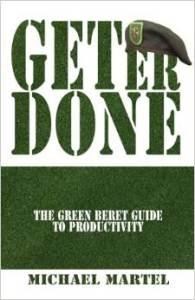 get er done book