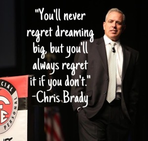dreaming quote